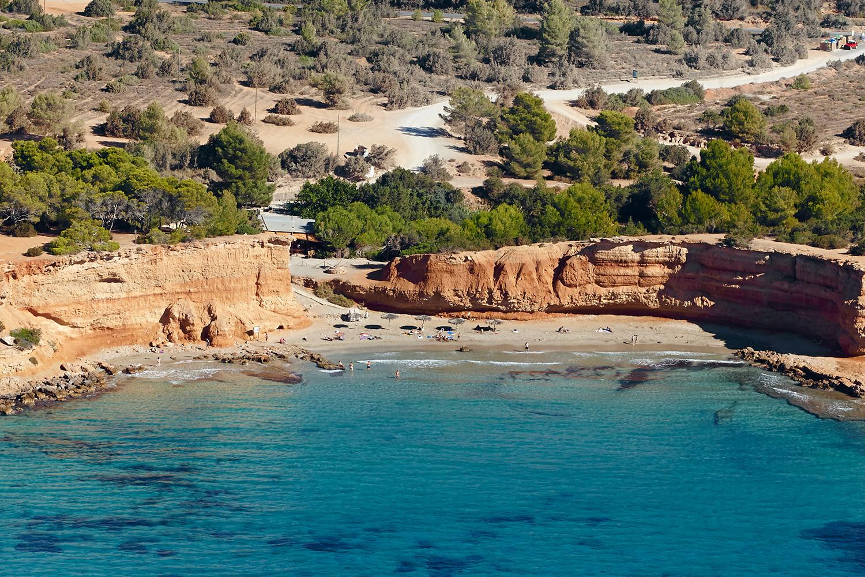 Ibiza | Videomapa - Inicio